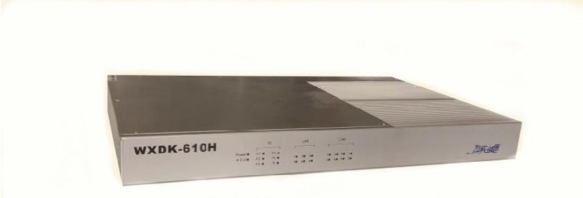 WXDK-610H運動規約轉換裝置